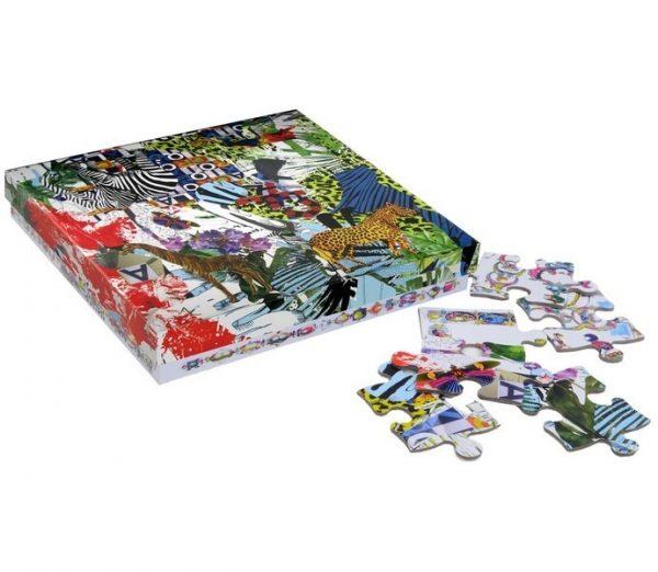 Christian Lacroix Jigsaw Puzzle
