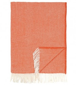 Picadilly Circus Cotton Blend Throw