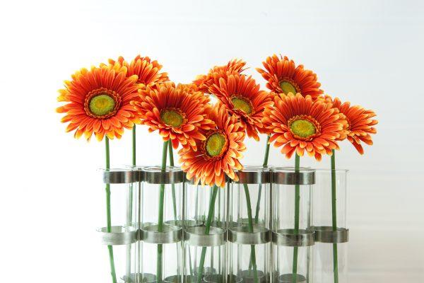 Tse et Tse April Glass Vase