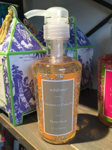 Seda France Grapefruit Paradis Hand Soap