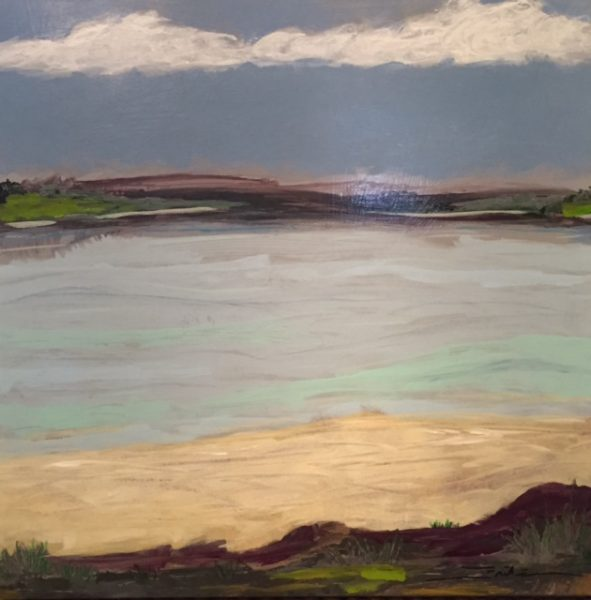 Fritz Stinebaugh Tranquil Cove