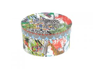 Christian Lacroix Glam'azonia Paperweight Box