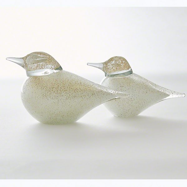 Granilla Glass Birds