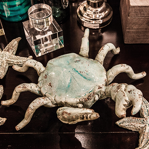 Fortunata Mediterraneo Crab