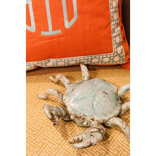 Fortunata Crab