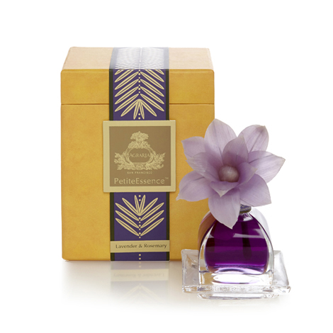 Agraria Lavender and Rosemary PetiteEssence Diffuser