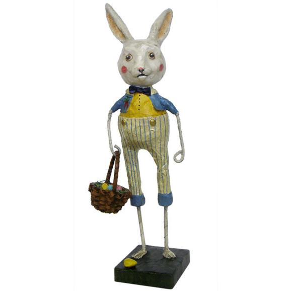 Bobby Bunny by Lori Mitchell