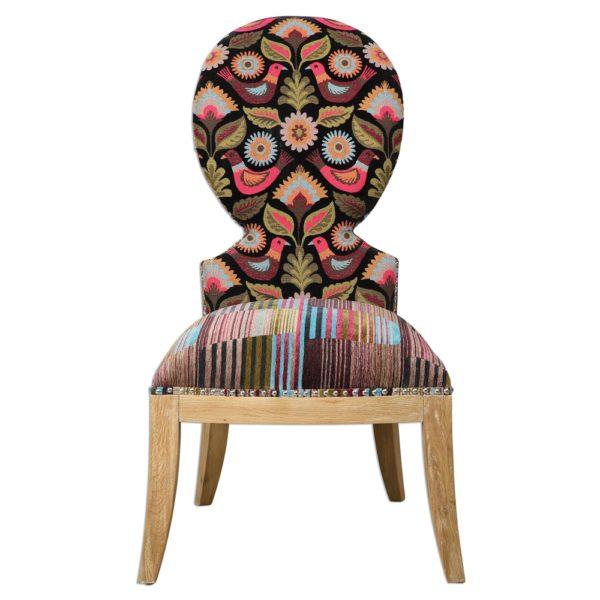 Cruzita Chair Front