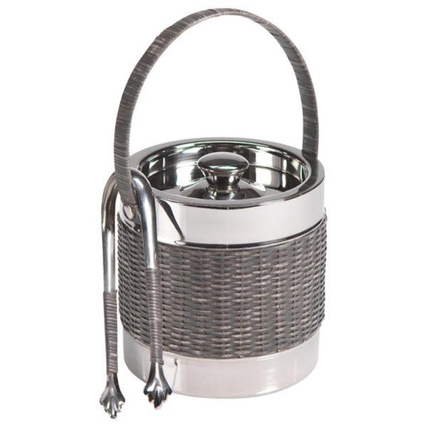 Woven Ice Bucket