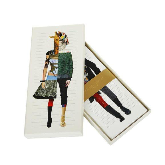 Christian Lacroix Love Who You Want Notecards