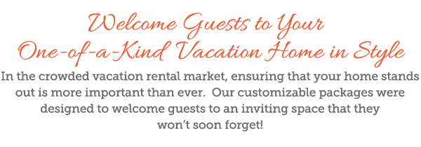 Vacation Rental Furnishings
