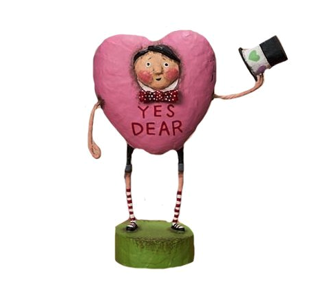 Yes Dear Figurine